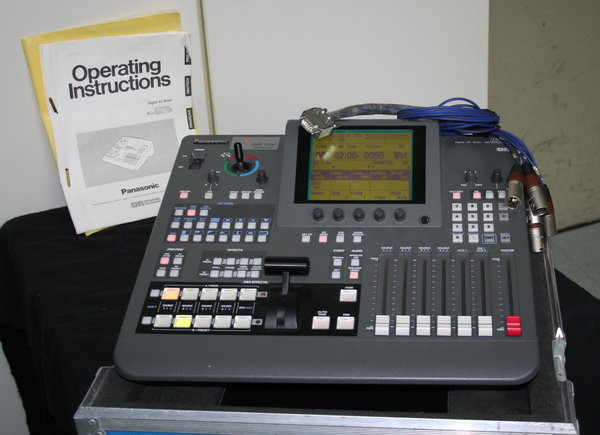 PANASONIC MX-70E