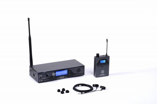 ANT MiM 20 Beyer UHF Stereo In-Ear System