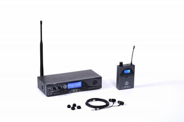 ANT MiM Beyer 30 UHF Stereo In-Ear System